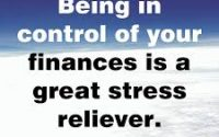 Financial Issues| Health Problem