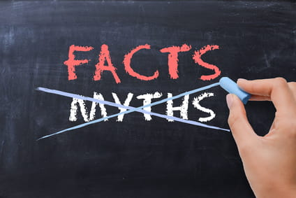 Myth and Fact