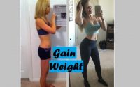 fast gain weight
